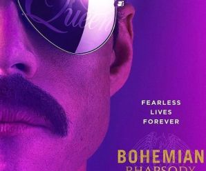 Movie Review: Bohemian Rhapsody.