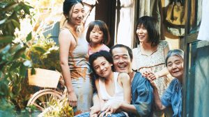 Movie Review: Shoplifters.