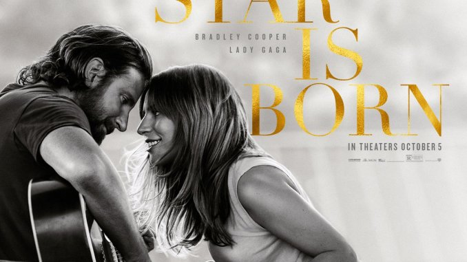 Existential Review: A Star is Born