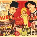 Retro Review: Way Out West (1937).