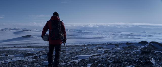Movie Review: Arctic