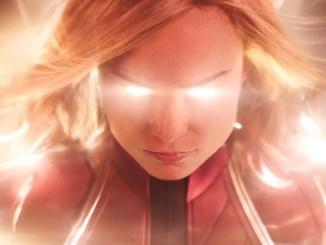 Box Office Wrap Up: Captain Marvelous.
