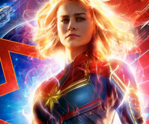 Coming Soon Trailers: Captain Marvel.