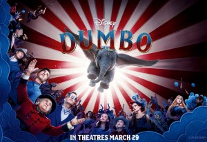 Coming Soon Trailers: Dumbo, The Beach Bum.