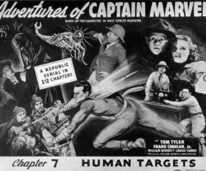 Retro Review: Adventures of Captain Marvel (1941).