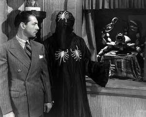 Retro Review: Adventures of Captain Marvel (1941).