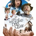 Movie Review: The Man Who Killed Don Quixote.