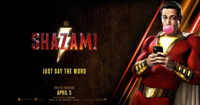 Coming Soon Trailers: Pet Sematary, Shazam!