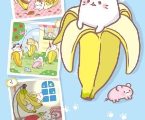 Binge or Purge?: Bananya