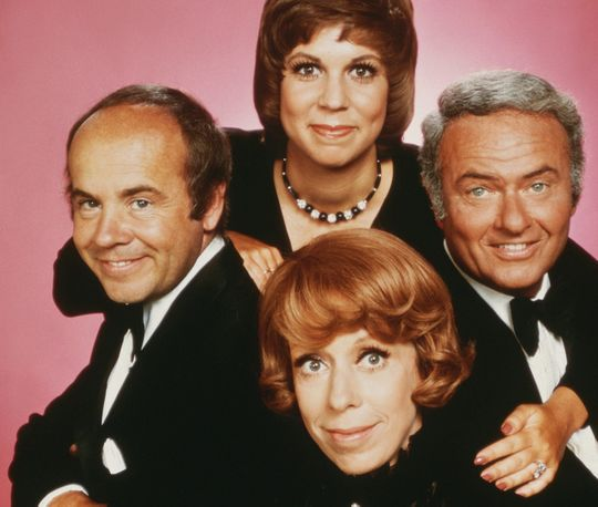 See It Instead: Tim Conway Edition.