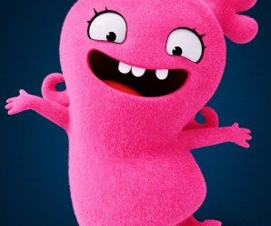 Coming Soon Trailers: UglyDolls, Long Shot, The Intruder.