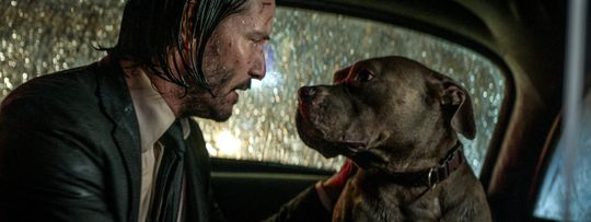 Movie Review: John Wick Chapter 3 - Parabellum.