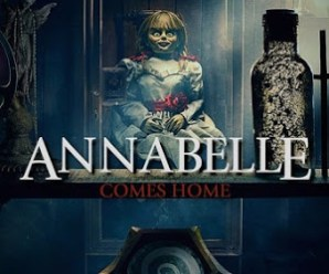 Coming Soon Trailers: Annabelle Comes Home, Yesterday.