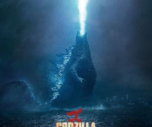 Movie Review: Godzilla – King of the Monsters.