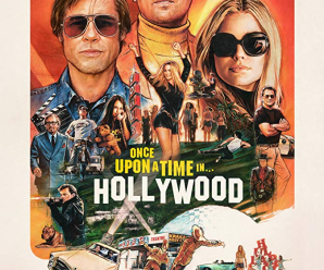Movie Review: Once Upon a Time… In Hollywood