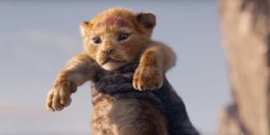 Lion King, Avengers Pass Milestones