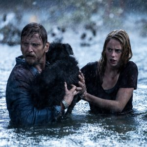 Movie Review: Crawl.