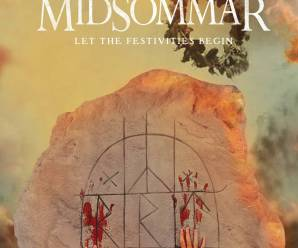 Movie Review: Midsommar.