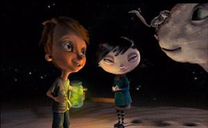 Moongirl (2005)