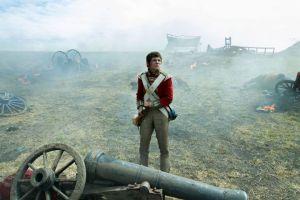 VOD Review: Peterloo