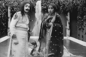 Retro Review: Raja Harishchandra (1913).