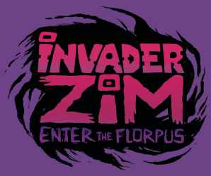 VOD Review: Invader Zim – Enter the Florpus.