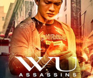 Binge or Purge?: Wu Assassins.