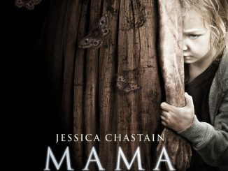 VOD Review: Mama.