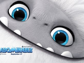 Coming Soon Trailers: Abominable.
