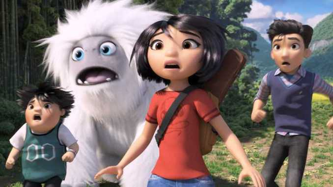 Box Office Wrap Up: Abominable Box Office?