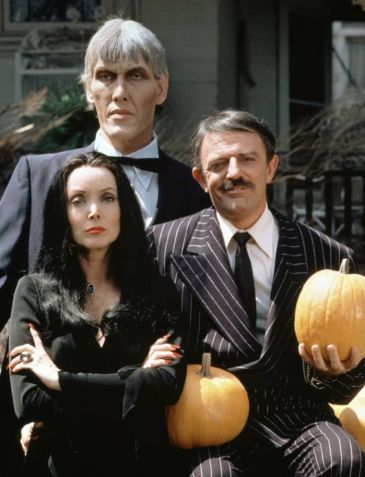 Halloween with the New Addams Family 1977