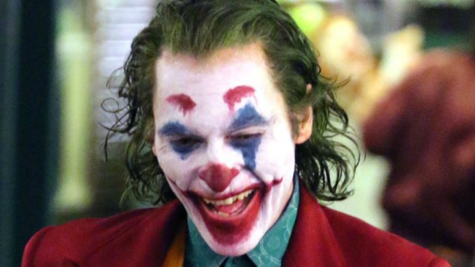 Box Office Wrap Up: Joker Laughs Last.