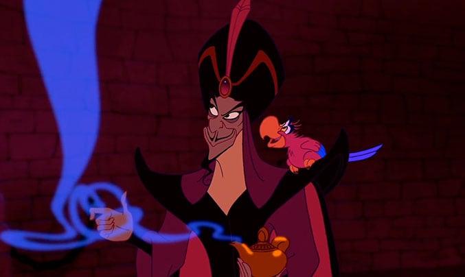Aladdin, 1992 Disney
