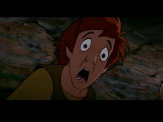 Movies That Ruined My Childhood: The Black Cauldron.