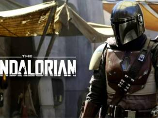 Binge or Purge?: The Mandalorian.