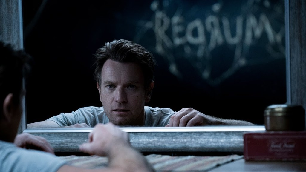 See It Instead: Doctor Sleep.