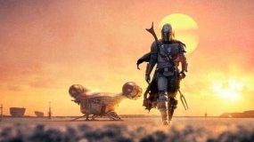 Binge or Purge?: The Mandalorian.