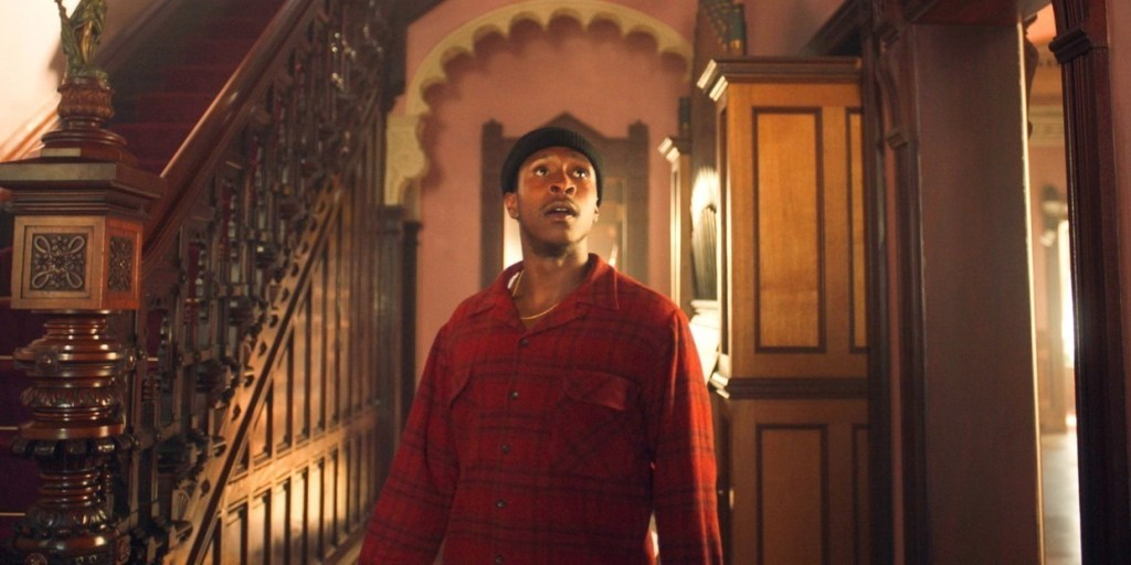 VOD Review: The Last Black Man in San Francisco.