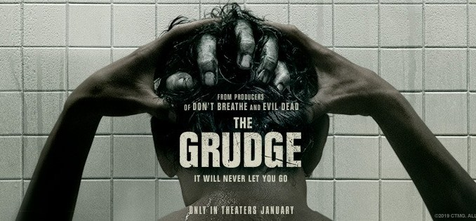 Coming Soon Trailer: The Grudge.