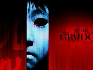 See It Instead: The Grudge 2020.