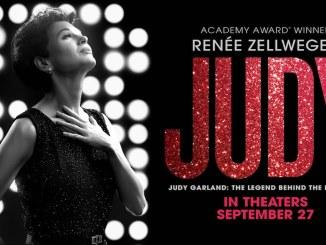 Oscars 2020: Judy.