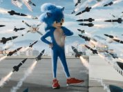 Box Office Wrap Up: Sonic Grabs Golden Ring.