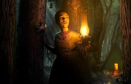 Movie Review: Gretel & Hansel.