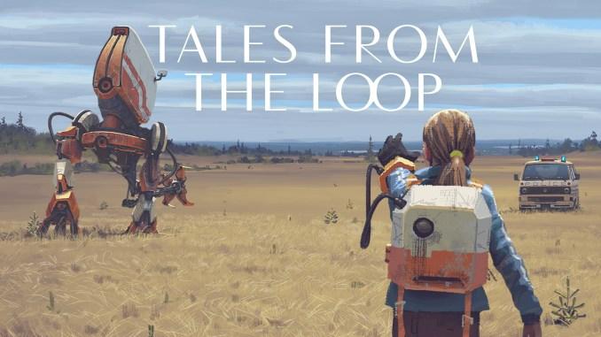 Binge or Purge?: Tales from the Loop.
