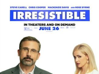 Coming Soon Trailer: Irresistible Wide Release.