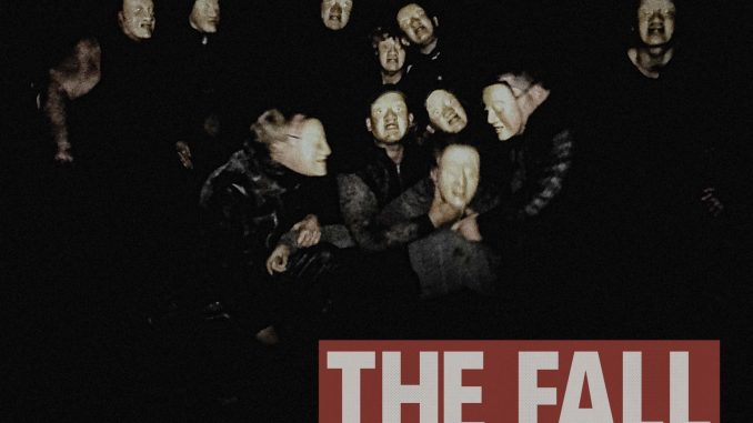 Short Film Review: The Fall.