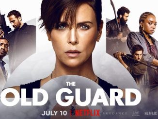 What's New on Netflix: July 2020.