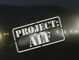 Retro Review: Project ALF (1996)