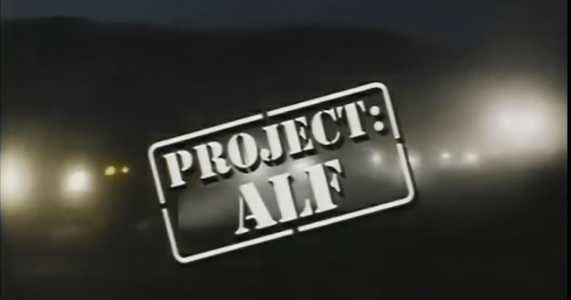Retro Review: Project ALF (1996)