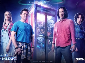 Coming Soon Trailers: Bill & Ted Face the Music.